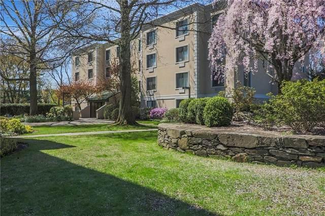 1525 E Putnam Avenue #304, Greenwich, CT 06870 (MLS #170412794) :: Team Feola & Lanzante | Keller Williams Trumbull
