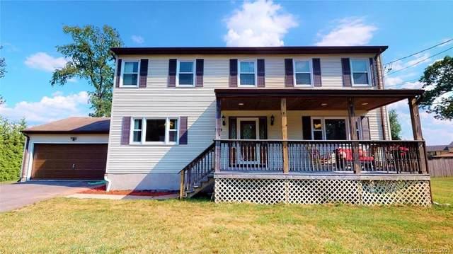 349 Scantic Road, East Windsor, CT 06088 (MLS #170412820) :: Spectrum Real Estate Consultants