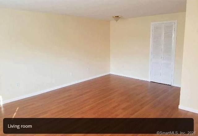 8 Brickyard Road 23D, Farmington, CT 06032 (MLS #170412824) :: Anytime Realty