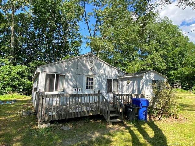 17 Swanson Drive, Coventry, CT 06238 (MLS #170412838) :: Around Town Real Estate Team