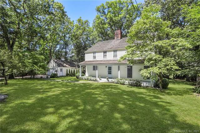 152 Good Hill Road, Weston, CT 06883 (MLS #170412870) :: GEN Next Real Estate