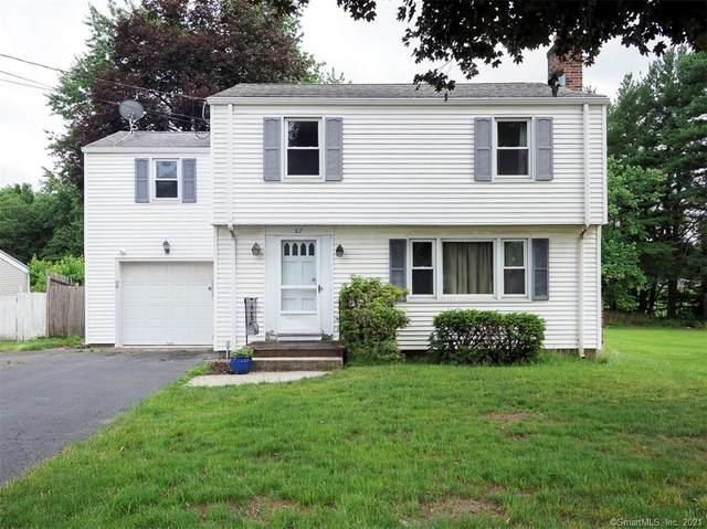 67 Maple Street, East Hartford, CT 06118 (MLS #170412873) :: Around Town Real Estate Team