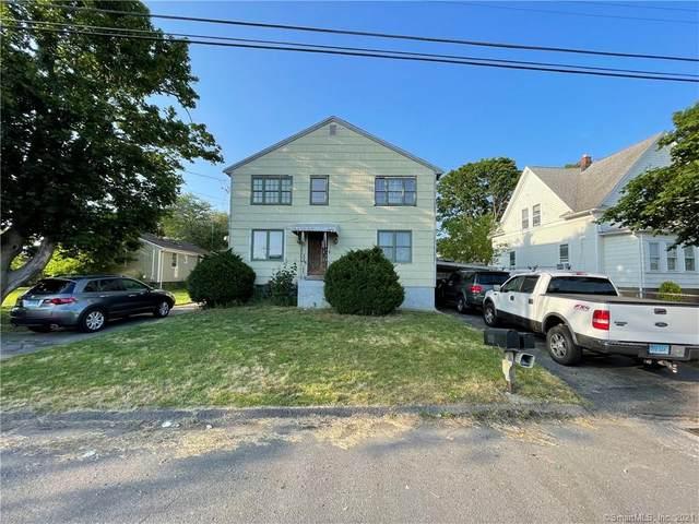 130 Masarik Avenue, Stratford, CT 06615 (MLS #170412892) :: The Higgins Group - The CT Home Finder