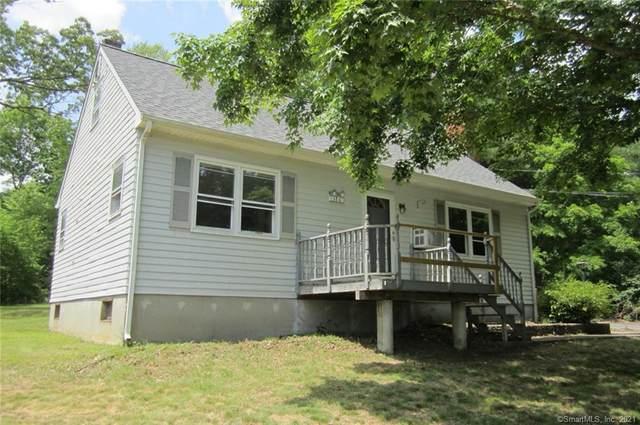 34 Pearl Street, Sprague, CT 06330 (MLS #170412893) :: GEN Next Real Estate