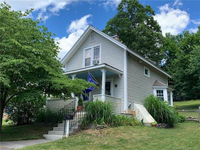 77 Greenwood Drive, Manchester, CT 06042 (MLS #170412896) :: Hergenrother Realty Group Connecticut