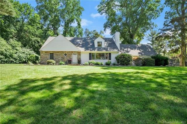 8 Pequot Drive, Norwalk, CT 06855 (MLS #170412897) :: The Higgins Group - The CT Home Finder