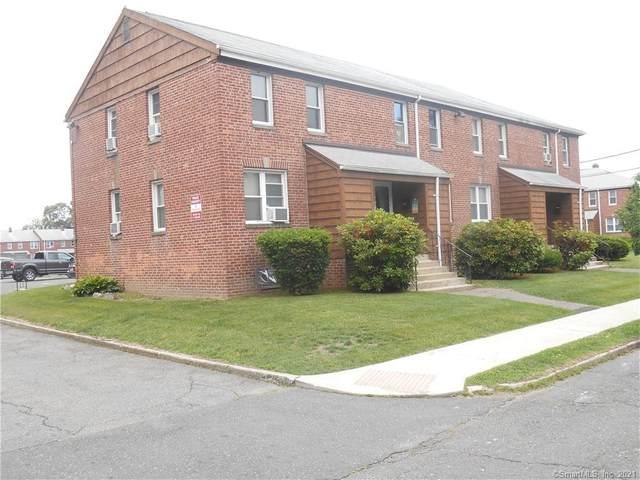 138 Virginia Avenue #138, Bridgeport, CT 06610 (MLS #170412900) :: Frank Schiavone with Douglas Elliman