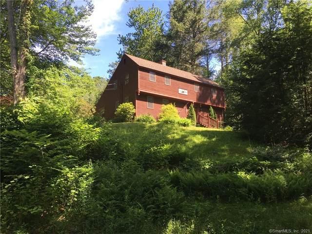 212 Hodges Hill Road, Torrington, CT 06790 (MLS #170412905) :: Kendall Group Real Estate | Keller Williams