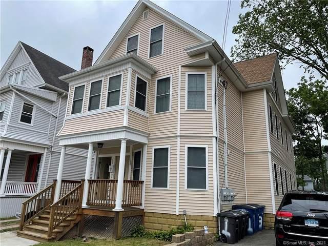 130 Hobart Street, New Haven, CT 06511 (MLS #170412915) :: Carbutti & Co Realtors