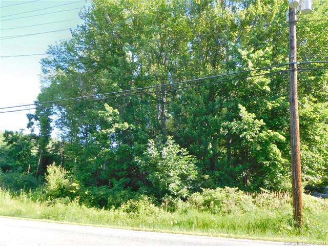 0 Enfield & Oliver Road Street, Enfield, CT 06082 (MLS #170412929) :: NRG Real Estate Services, Inc.