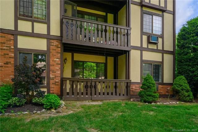 9 Chatham Court #9, Brookfield, CT 06804 (MLS #170412947) :: Around Town Real Estate Team
