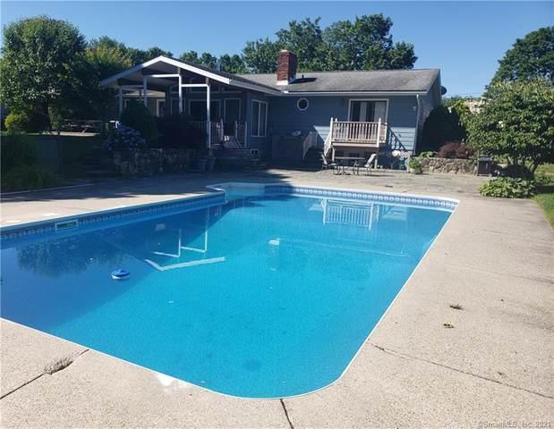 11 Topfield Road, Danbury, CT 06811 (MLS #170412953) :: The Higgins Group - The CT Home Finder