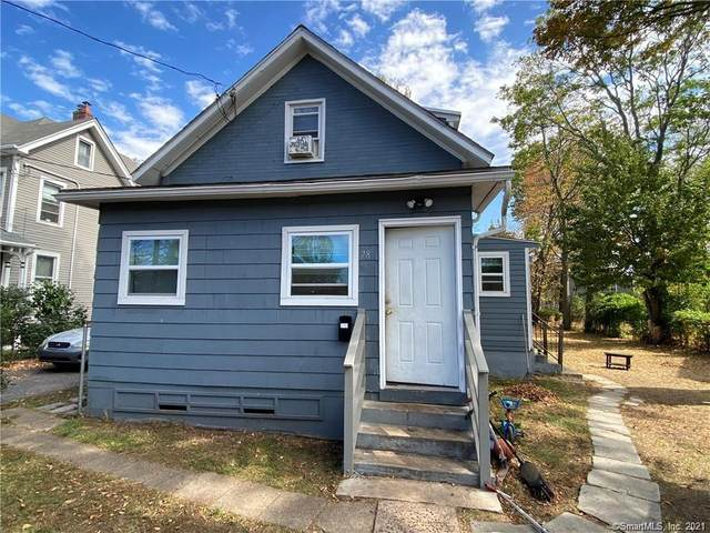 78 Clark Street, Hartford, CT 06120 (MLS #170412981) :: GEN Next Real Estate