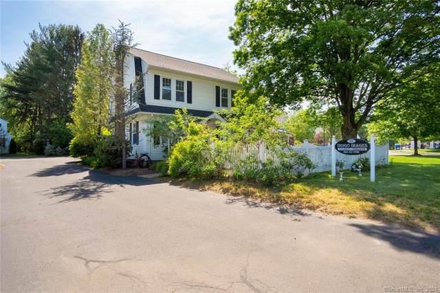 25 Hartford Avenue, Granby, CT 06035 (MLS #170412992) :: Around Town Real Estate Team