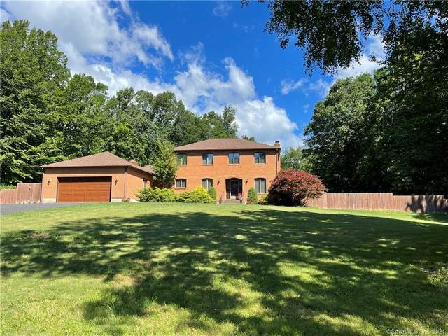 178 Summit Wood Drive, Berlin, CT 06037 (MLS #170413003) :: Hergenrother Realty Group Connecticut