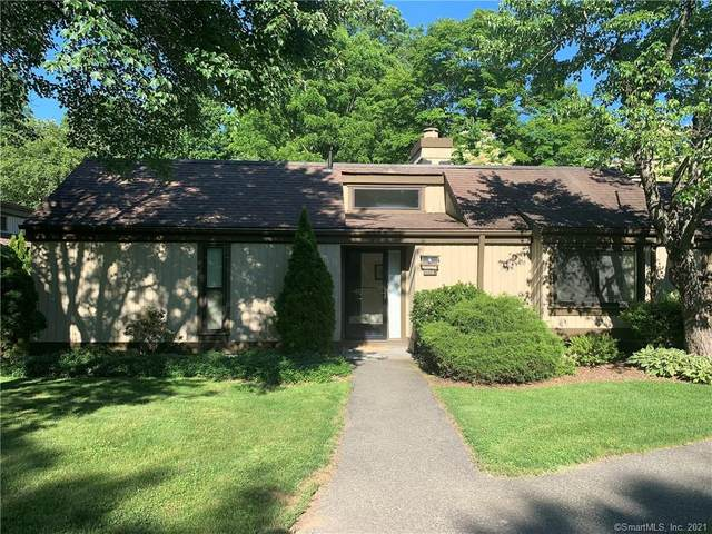 629 Heritage Village A, Southbury, CT 06488 (MLS #170413040) :: Next Level Group