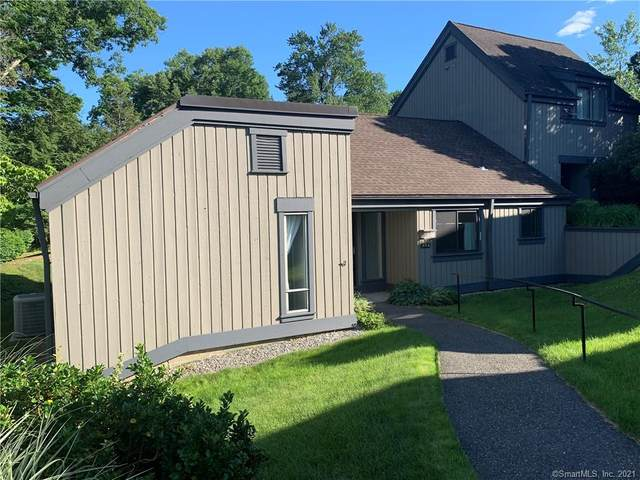 273 Heritage Village A, Southbury, CT 06488 (MLS #170413041) :: Next Level Group