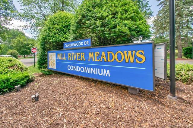 71 Candlewood Drive #71, South Windsor, CT 06074 (MLS #170413044) :: NRG Real Estate Services, Inc.