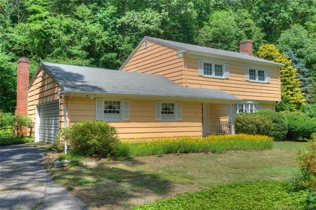 254 Stoddards Wharf Road, Ledyard, CT 06335 (MLS #170413052) :: Anytime Realty