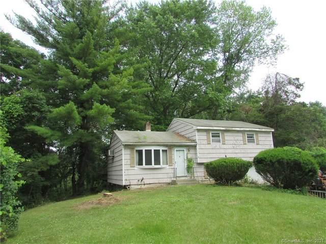105 Wynwood Drive, New Milford, CT 06776 (MLS #170413062) :: Carbutti & Co Realtors