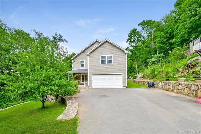14 Ilion Road, New Fairfield, CT 06812 (MLS #170413064) :: GEN Next Real Estate