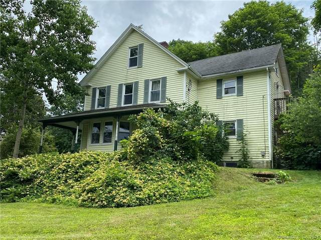 10 Withey Hill Road, Plainfield, CT 06354 (MLS #170413079) :: Next Level Group