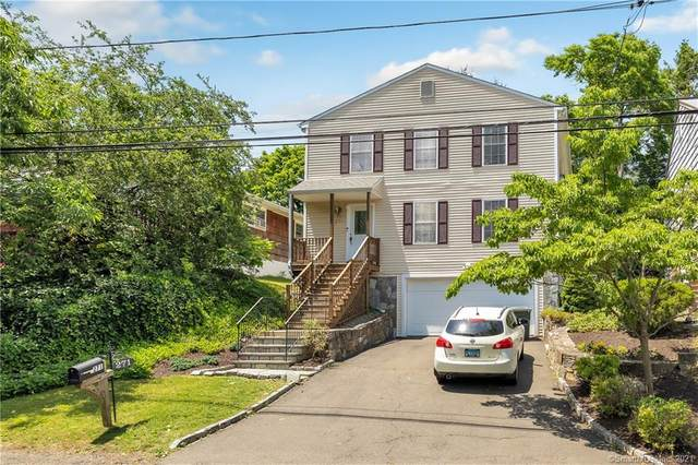 271 Dayton Road, Bridgeport, CT 06606 (MLS #170413086) :: The Higgins Group - The CT Home Finder