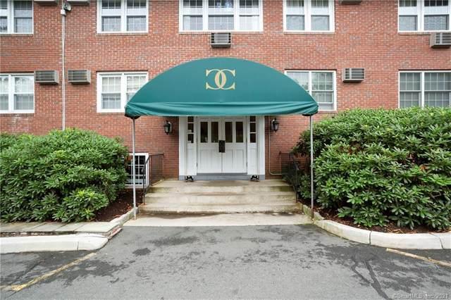 34 Padanaram Road #102, Danbury, CT 06811 (MLS #170413103) :: GEN Next Real Estate