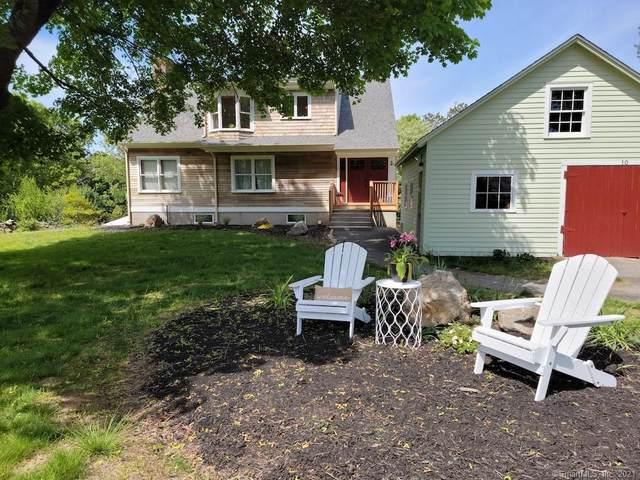 10 Bruggeman Court, Stonington, CT 06355 (MLS #170413110) :: GEN Next Real Estate