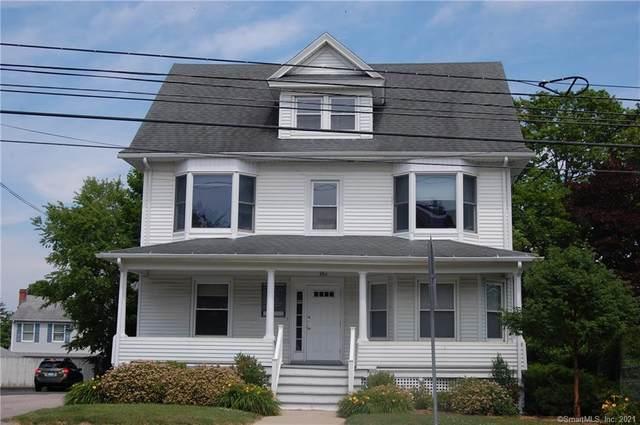 358 Montauk Avenue, New London, CT 06320 (MLS #170413111) :: Sunset Creek Realty