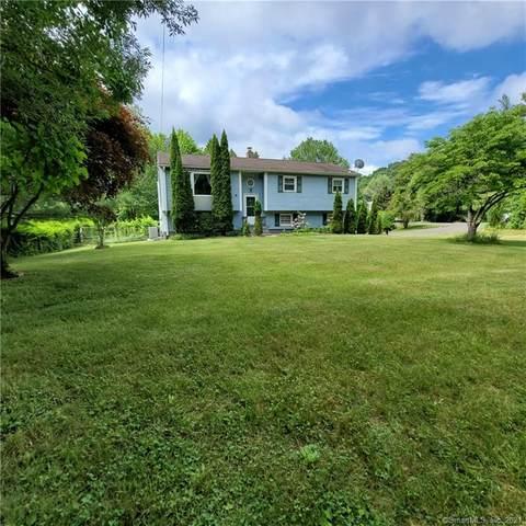 0 Ball Pond Road, Danbury, CT 06810 (MLS #170413120) :: Sunset Creek Realty