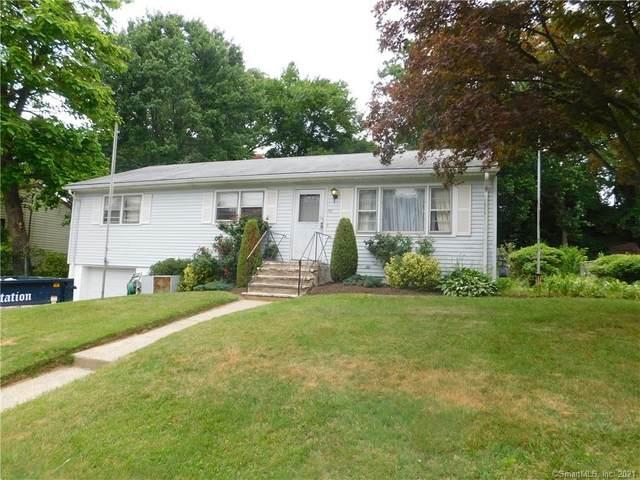 92 Eastwood Road, Bridgeport, CT 06606 (MLS #170413128) :: The Higgins Group - The CT Home Finder