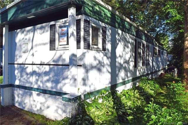 0 Pocono Point Road #197, Danbury, CT 06810 (MLS #170413146) :: Sunset Creek Realty