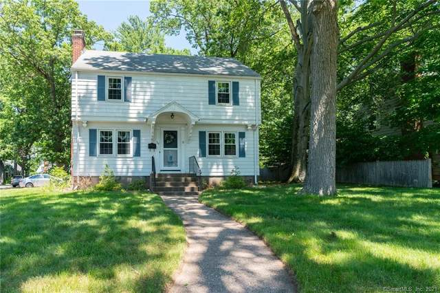 739 Center Street, Manchester, CT 06040 (MLS #170413193) :: Hergenrother Realty Group Connecticut