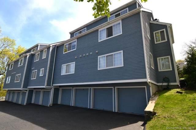2 Spring Hill Avenue #16, Norwalk, CT 06850 (MLS #170413203) :: Team Feola & Lanzante | Keller Williams Trumbull