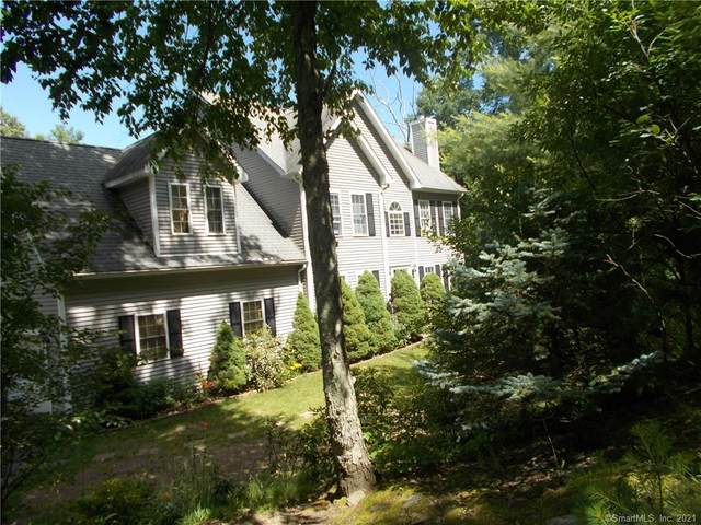 9A Alice Lane, Burlington, CT 06013 (MLS #170413204) :: Hergenrother Realty Group Connecticut