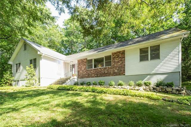 38 Honey Hill Trail, Wilton, CT 06897 (MLS #170413212) :: Sunset Creek Realty