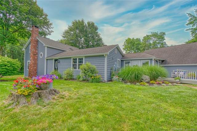 1079 Russell Avenue, Suffield, CT 06078 (MLS #170413215) :: Next Level Group