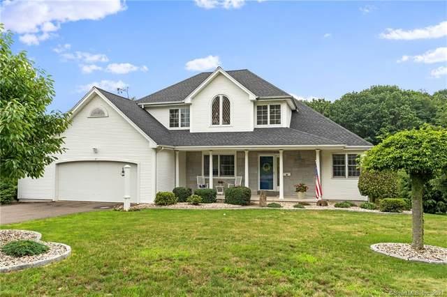77 Randy Lane, Wethersfield, CT 06109 (MLS #170413240) :: Michael & Associates Premium Properties | MAPP TEAM