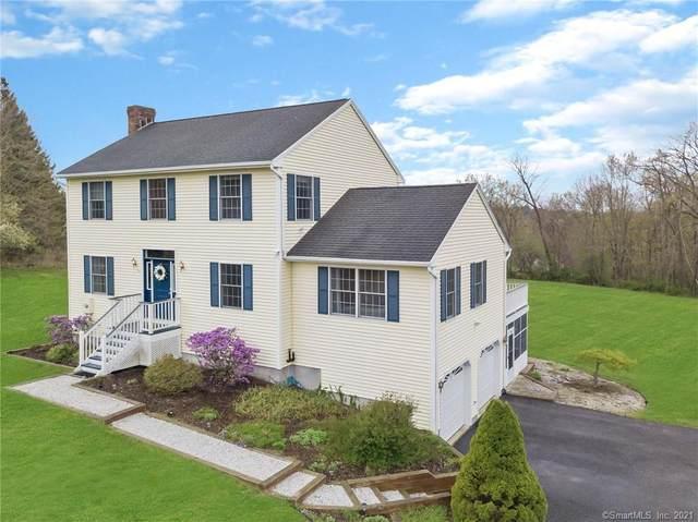 20 Brinsmaid Road, Washington, CT 06794 (MLS #170413271) :: Michael & Associates Premium Properties | MAPP TEAM