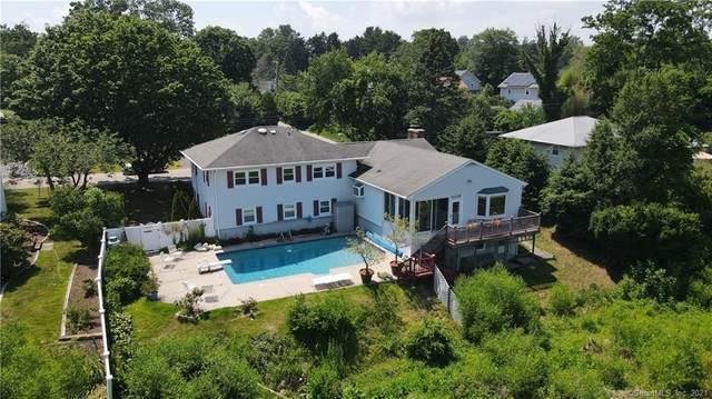 6 Palmieri Road, Westport, CT 06880 (MLS #170413289) :: Michael & Associates Premium Properties | MAPP TEAM