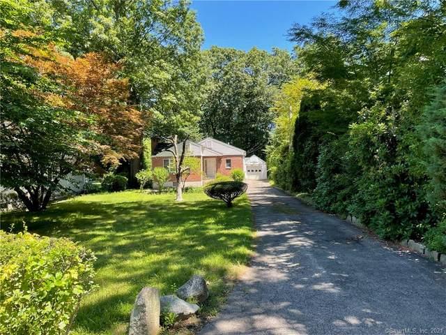 14 Edgewood Road, Darien, CT 06820 (MLS #170413296) :: GEN Next Real Estate