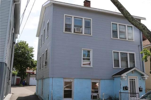 142 Linen Avenue, Bridgeport, CT 06604 (MLS #170413299) :: The Higgins Group - The CT Home Finder
