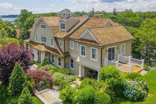 1 Stony Point Road W, Westport, CT 06880 (MLS #170413399) :: GEN Next Real Estate