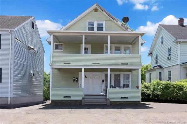 162 Pine Street, Greenwich, CT 06830 (MLS #170413456) :: Team Feola & Lanzante | Keller Williams Trumbull
