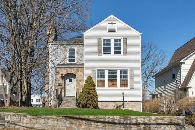 49 Sound View Drive, Greenwich, CT 06830 (MLS #170413465) :: Sunset Creek Realty