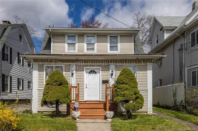 36 Staples Street, Bridgeport, CT 06604 (MLS #170413466) :: The Higgins Group - The CT Home Finder