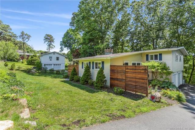 26 Laurel Hill Drive, East Lyme, CT 06357 (MLS #170413472) :: Anytime Realty
