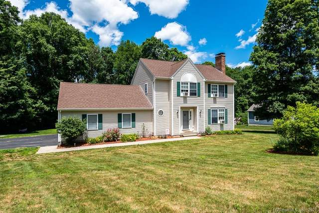 12 Lochdale Drive, Montville, CT 06370 (MLS #170413476) :: Anytime Realty