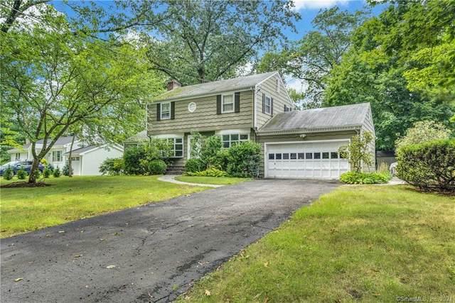 53 Hunting Lane, Stamford, CT 06902 (MLS #170413481) :: Michael & Associates Premium Properties | MAPP TEAM